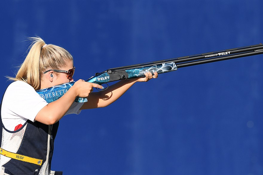 Hill and Scott clinch shotgun success at Grand Final