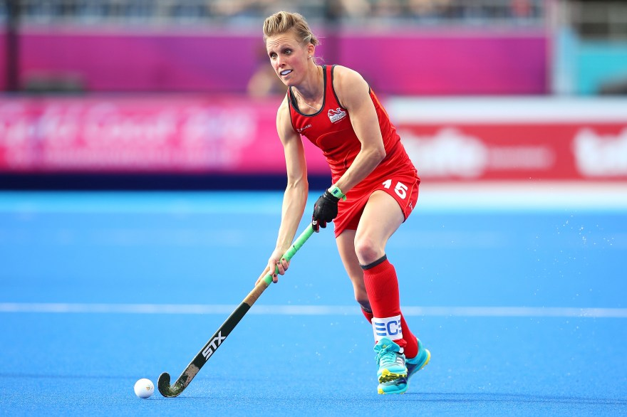 Alex Danson announces retirement from Hockey