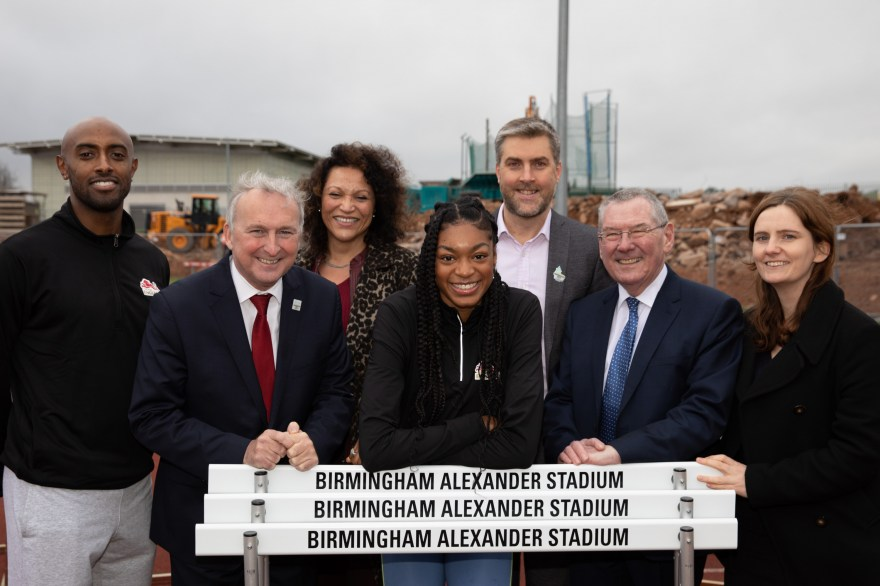 Birmingham 2022 Commonwealth Games plans take major step forward as Alexander Stadium revamp is approved