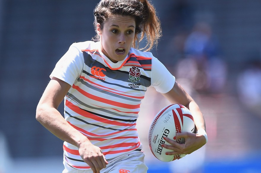 Team England names Women's Rugby Sevens side ahead of historic Commonwealth Games for the sport