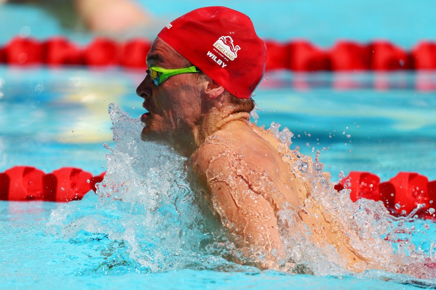 Athletes named for swimming long list ahead of 2022 Commonwealth Games