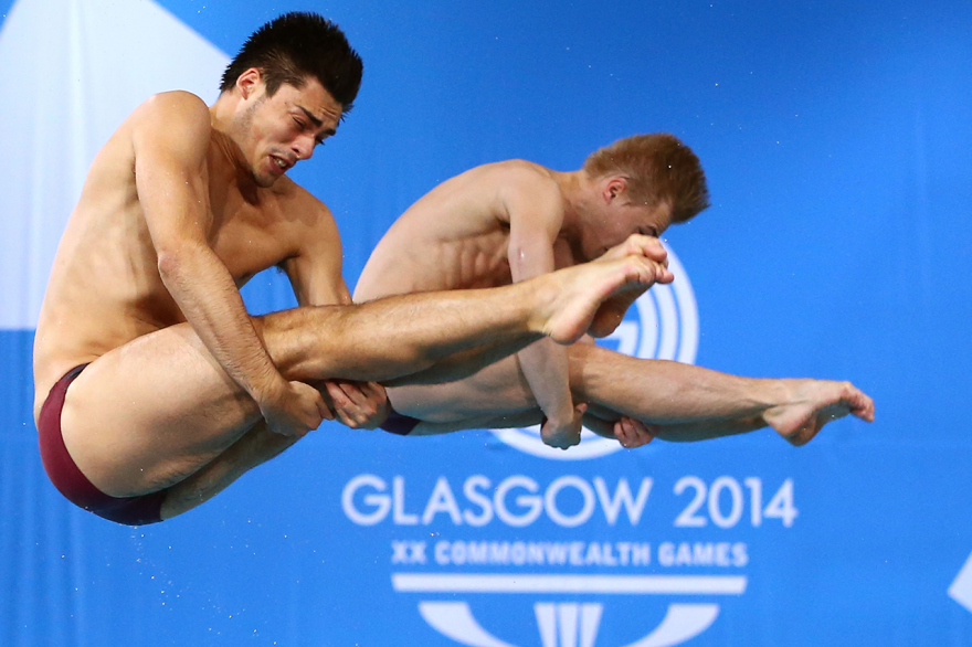 Team England announces diving squad for 2018 Commonwealth Games