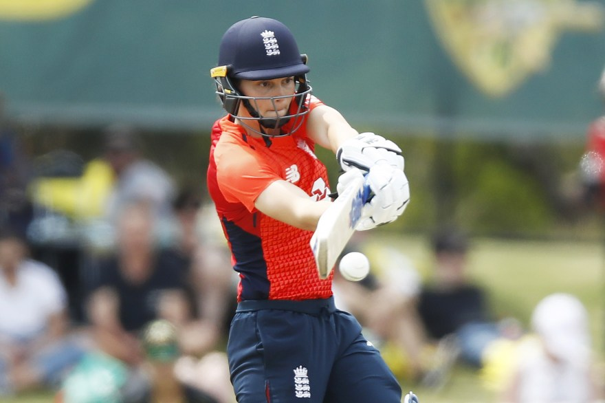 Amy Jones eager to represent Team England in T20 Cricket at Birmingham 2022