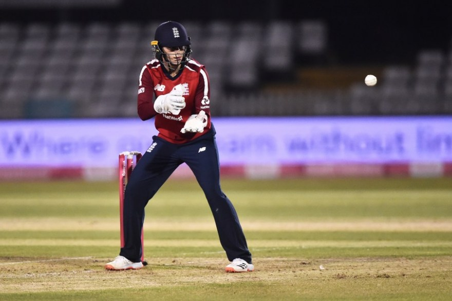 "Chance to represent Team England at Edgbaston ""a dream come true"" for Jones"