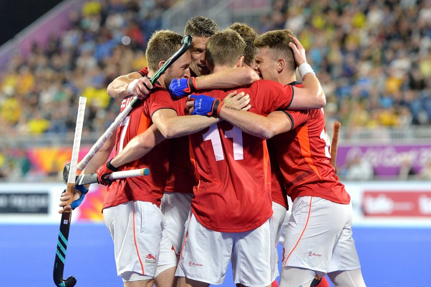 England prepare for men's Hockey World Cup