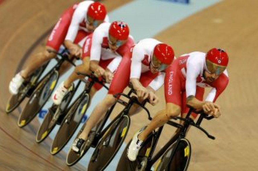 Wiggins: Commonwealth Games were a saving grace