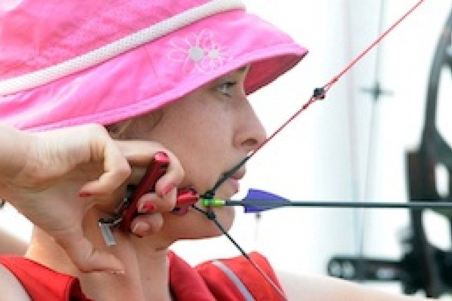Archery: Brown makes history as England strike gold
