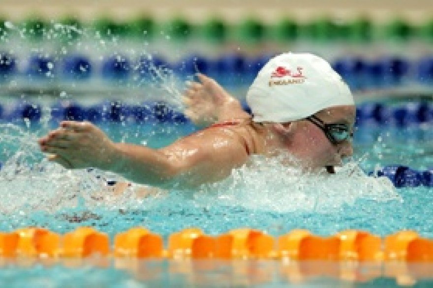 Swimming: England net best ever tally at overseas Games