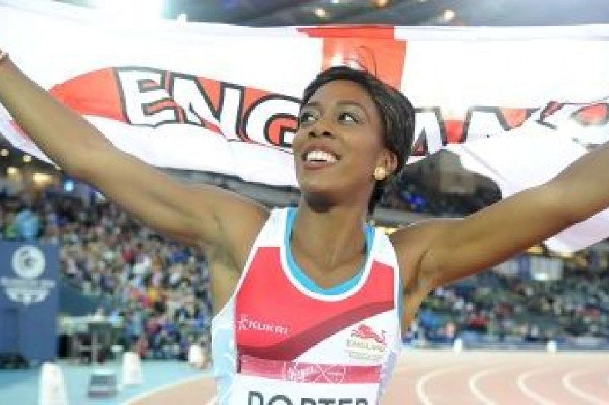 Porter triumphant on busy weekend at British Indoors